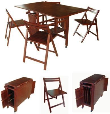 outdoor folding table and chairs 25 best ideas about folding tables on space
