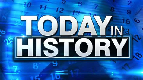 Is Today S Day Broadcasts Archives Freeport News Network