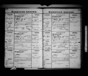 Miami County Ohio Marriage Records Joseph L Kehn 1856 1928 Wikitree Free Family Tree