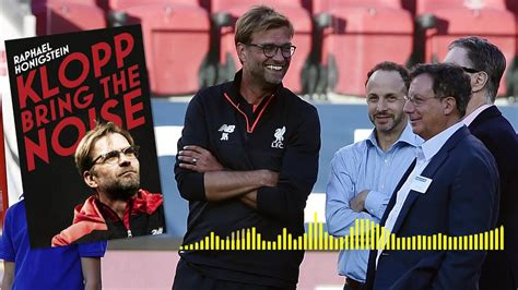 klopp bring the noise books 10 copies of new biography klopp bring the noise to be