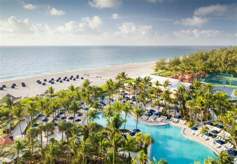 best florida resorts florida resorts fort lauderdale marriott harbor resort spa fl
