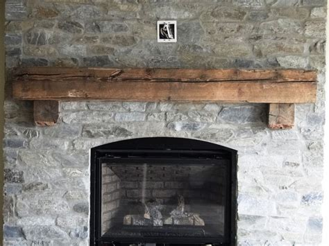 Stone Fireplace Mantels.. Historic Mantels Cl14002 Chateau
