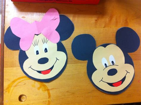 mickey mouse crafts for preschool mickey mouse quotes quotesgram