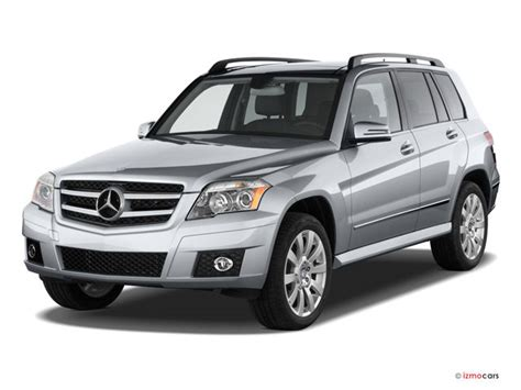 2010 mercedes benz glk class prices reviews and pictures u s news world report