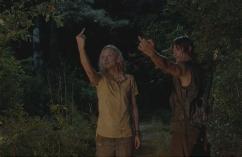 and beth daryl and beth a walking dead in 25 pictures comic booked