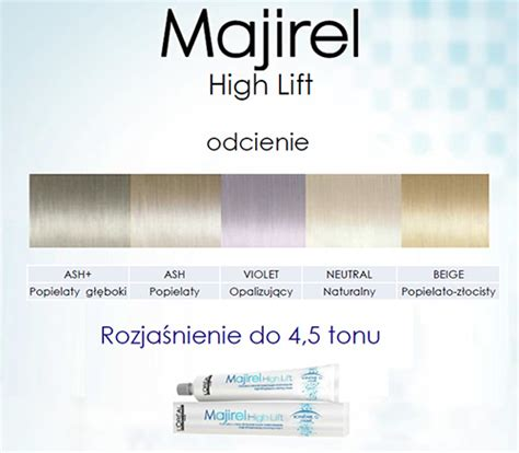majirel majirouge high lift hair colours loreal tint dye all colours stocked ebay the gallery for gt loreal hair color chart majirel