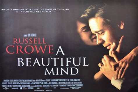 themes in a beautiful mind film a beautiful mind best of ron howard