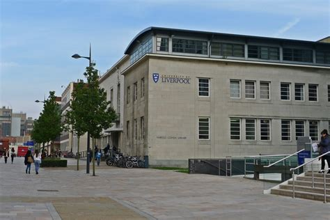 Liverpool Mba Duration by 영국 리버풀 대학교 Liverpool Mba 리버풀 Mba 네이버 블로그