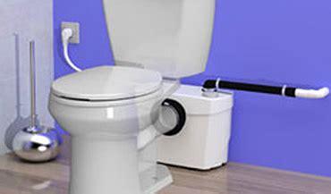 wc sanibroyeur ne fonctionne plus wc broyeur installation r 233 paration ag assainissement