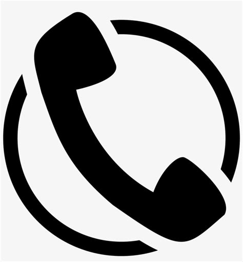 logo telephone png  transparent png  pngkey