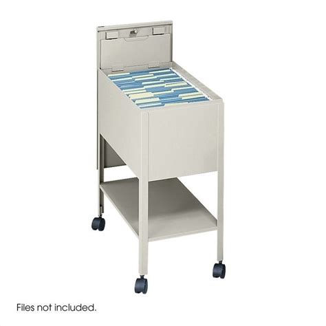 extra deep file cabinet extra deep 1 mobile letter tub file with lock