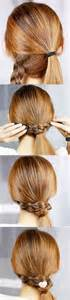 easy and simple hairstyles for hair easy inspiring summer hairstyle tutorials for 2013