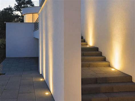 beleuchtung treppenstufen aussen einzigartig beleuchtung treppenstufen haus design ideen