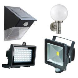how to choose the best home security light