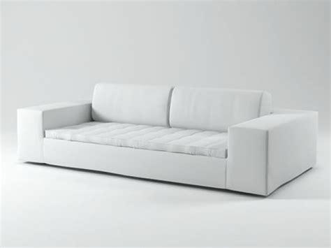 airport sofa airport sofa 250 3d model poliform