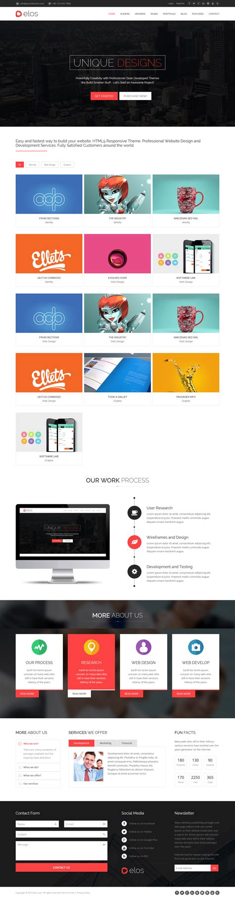 runek multipurpose and responsive joomla theme by elos responsive multipurpose joomla theme by