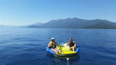 boat rental lake tahoe lake tahoe boat rental tours and water sports
