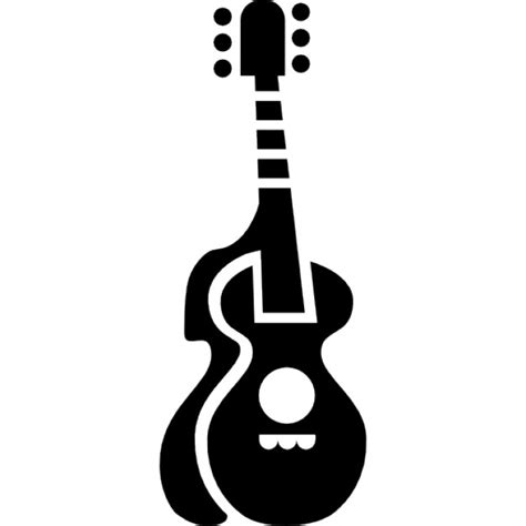 guitar silhouette vectors photos and psd files free