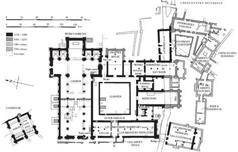 monastery floor plan monastery plan google search pier 94 pinterest