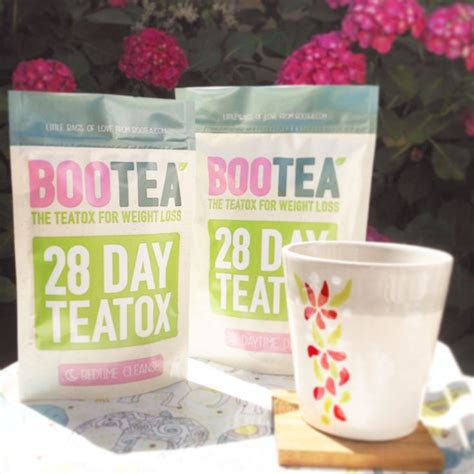 Fit Tea 28 Day Detox Uk by 57 Best Images About Bootea Teatox On Best Tea
