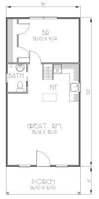 tiny house plans under 300 sq ft tiny houses on pinterest tiny house tiny homes and