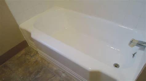 bathtub reglazing tulsa bathtub reglazing bathtub refinishing in wausau wi pkb