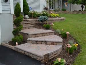 Galerry design ideas for front steps