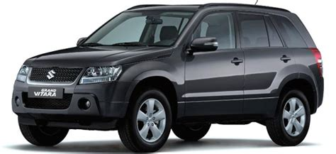2012 Suzuki Grand Vitara Review 2012 Suzuki Grand Vitara Review Cargurus