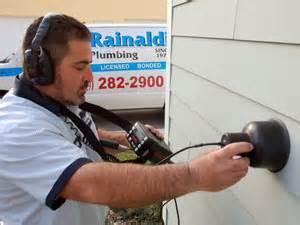 Leak Detection Services Orlando Leak Detection Rainaldi Home Services Orlando Fl