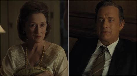 movie spoiler the post by meryl streep and tom hanks watch the post trailer steven spielberg s film starring meryl streep and tom hanks looks like a