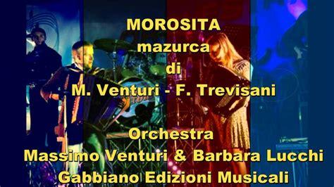 gabbiano edizioni musicali morosit 192 mazurca di m venturi f trevisani