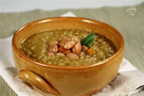 come cucinare la zuppa di farro i commenti della ricetta zuppa di farro e borlotti la