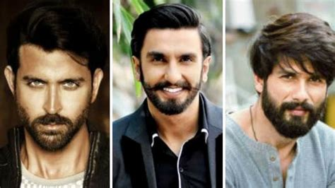 indian actor with beard 10 bollywood actors who are more sexiest in beard youtube