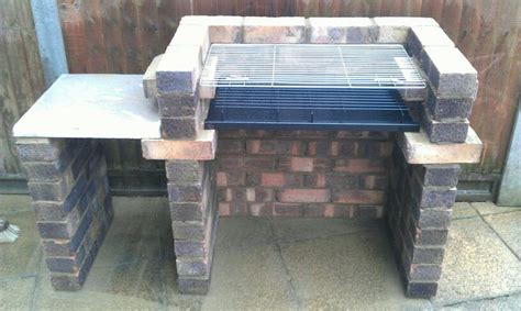 17 best images about brick barbecue ideas on