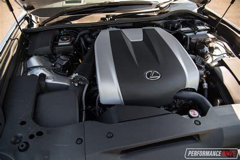Gs 350 Engine by 2016 Hyundai Genesis Vs Lexus Gs 350 V6 Luxury Car