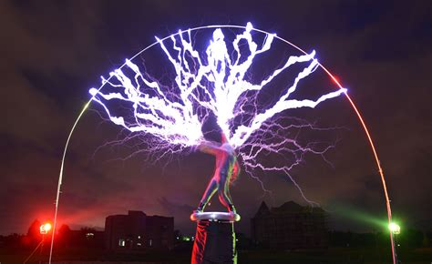 tesla coil build the tesla coil gaige the mechromancer the