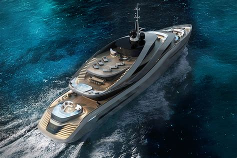 riva boats careers pininfarina aurea superyacht hiconsumption