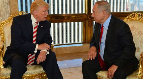 donald trump palestine trump wants an ultimate solution to israeli palestinian