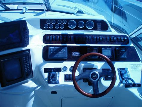 replacement boat dash panels boat instrument panel bing images