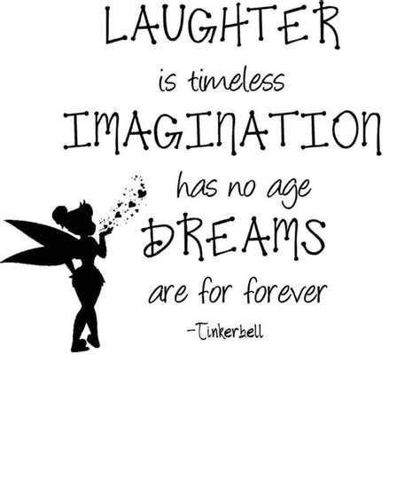 tinkerbell quotes pan quotes and sayings quotesgram