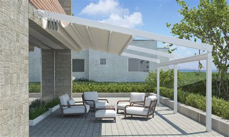 retractable roofs architectural retractable pergolas and