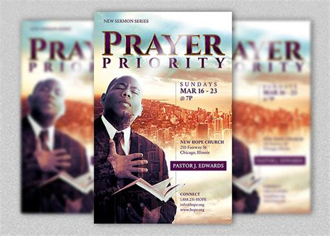 Meeting Archives Inspiks Market Prayer Flyer Template