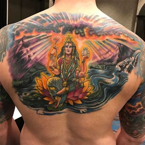 hindu tattoo history 55 incredible indian tattoo designs meanings iconic