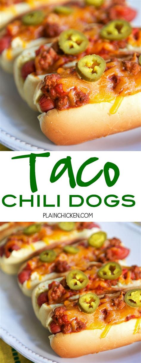 can dogs tomato sauce 25 best ideas about taco chili on chicken taco chili crockpot chicken