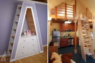 Space Saving Homes 27 Space Saving Tricks And Techniques For Tiny Houses