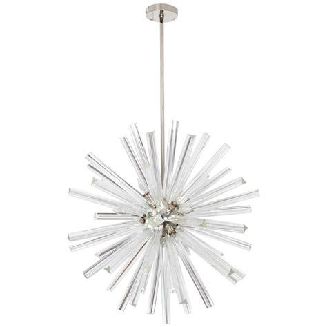 sputnik chandelier exceptional crystal sputnik chandelier