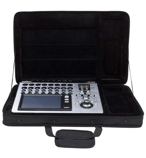 Mixer Digital Qsc Touchmix 16 qsc touchmix 8 12 input 4 aux compact digital mixer