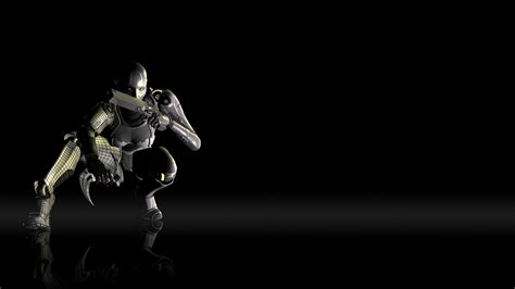 wallpaper keren robot 3d hd wallpapers funny and creative 3d wallpapers