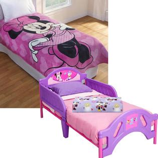 toddler minnie mouse bed set minnie mouse toddler bed with sheet set blanket bundle