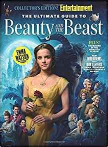 libro entertainment weekly the ultimate entertainment weekly the ultimate guide to beauty and the beast the editors of entertainment